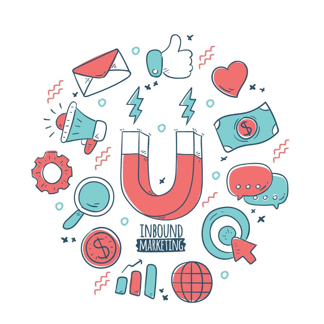 Curso de Inbound Marketing com LinkedIn