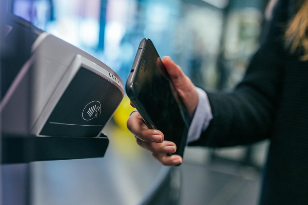 O seu cliente merece flexibilidade no pagamento