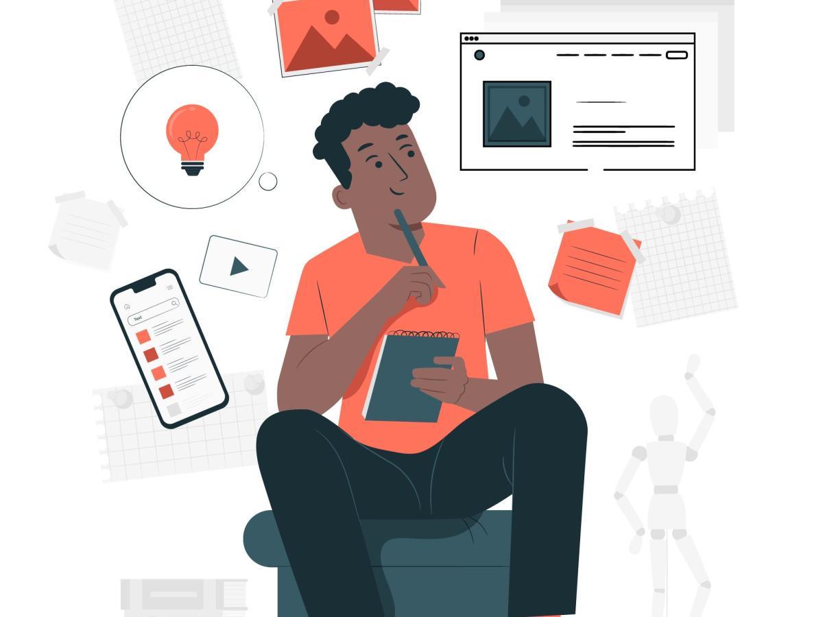Ferramentas de design gratuitas para não-designers